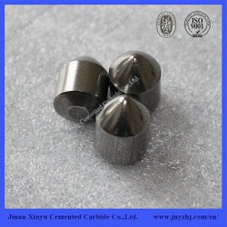 K30, K40 Tungsten Carbide Auger Tips for Coal Mining