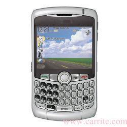 الهواتف المحمولة BB Curve 8320 *GSM، WiFi