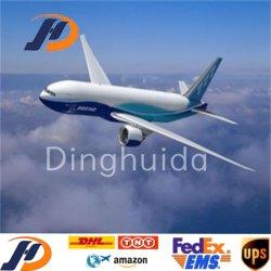 L'Air Freight Forwarding d'expédition de fret en provenance de Chine vers la Tunisie