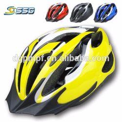 Anti-Impact leve e confortável para revestimento de espuma EPP capacetes de ciclismo