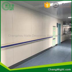 中国/HPLのボードの専門の内部のコンパクトな壁パネル