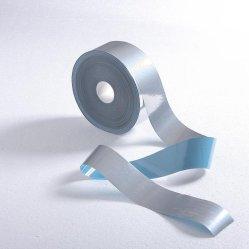 熱伝達の炎-抑制剤が付いている反射物質的なビニールのフィルム