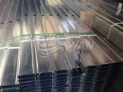 Chiglia d'acciaio dell'indicatore luminoso del controsoffitto della U-Pista con gli accessori (T principale, T trasversale, T principale, angolo di parete)