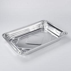 알루미늄 호일 접시