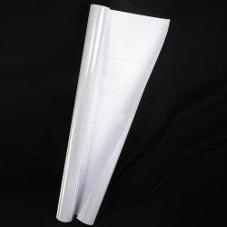 Brilla la luz de alta impresión solvente Eco PVC laminado reflectante