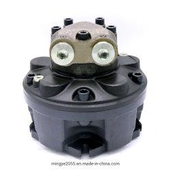 Moteur hydraulique à pistons radiaux (SAI) de la série du moteur (GM)