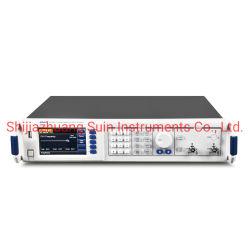Nouveau produit! 200MHz TFT-LCD SS7406 Universal Compteur de fréquence/Timer/Analyzer avec options de canal