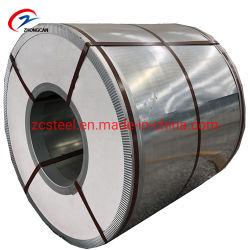 La Chine de gros de la bande de carbone de la bobine de tôle en acier laminés à froid