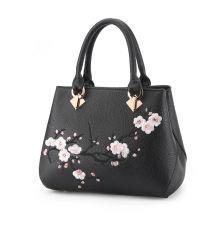 Новые вышивки моды Style женщин брелоки дамской сумочке
