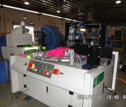Briquets automatique de l'écran de soie de l'imprimante à plat