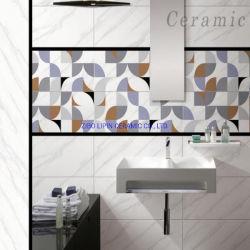 Zibo bagno Cararra naturale marmo bianco vetro ceramica porcellana muro