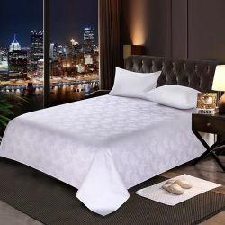 卸売の100%年の綿のシーツの一定の寝具の一定の供給の膚触りがよい綿シート