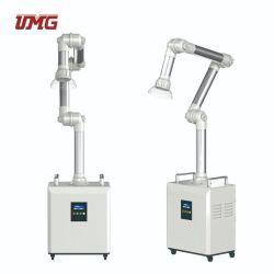 高品質の携帯用外部口頭歯科電気吸引機械