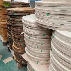 قطع الأثاث شريط حافة عالية الجودة من طرف ABS/Acrylic/PVC حافة PVC لخزانات