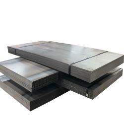 Q235 мс углерода горячая сталь лист / Мягкое стальную пластину SS400