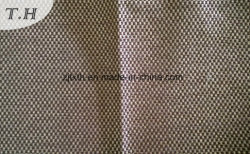 Pelúcias Tecidos Jacquard Material para sofá Set (FTH31874)