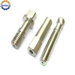Precisão de alta demanda personalizado alumínio Peças de usinagem CNC