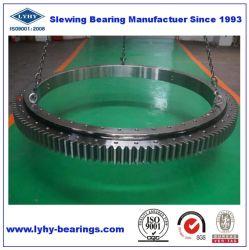 Corea el cojinete de giro (SLBO1392 SLBO2244 SLBO2590 SLBO2960) rotación de engranaje externo el anillo del cojinete de rodamiento giratorio grúa Offshore