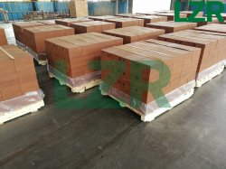 창의적 마그네슘 허시라이트 시멘트 석회 가마를 위한 파넬
