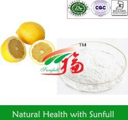 Pectina istante della buccia dell'agrume della polvere del limone di alta qualità