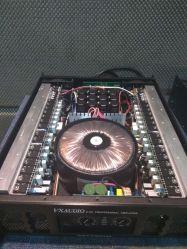 1350W-1700W High Power Bass amplificador de audio del sistema de KTV (CH Series)