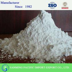 La masse du carbonate de calcium pour le traitement de l'eau