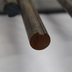Asta cilindrica del solido del hardware del portello del garage
