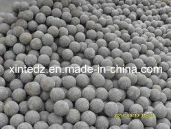 Trituración de piedra caliza forjado bolas de molienda de 20mm
