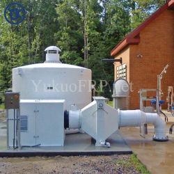 산업용 FRP 급수탑/냉각대
