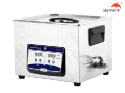 Ce nettoyeur ultrasonique RoHS 15L nettoyeur à ultrasons numérique Commerce de gros