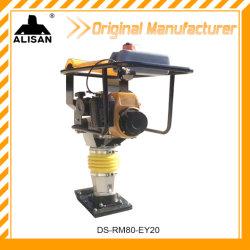 Robin Ey20エンジンの振動コンパクターの充填のランマー