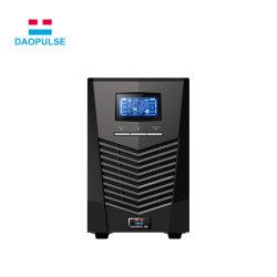 Affichage LCD à haute fréquence 1-10kVA d'alimentation de l'onduleur en ligne