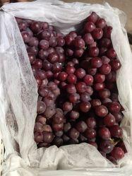 Frutas frescas Red Globe de Yun Nan