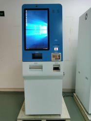 Intelligenter Austauschen-Automatisierter Geldwechsel-Kiosk