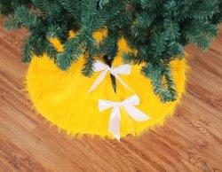 Articles de Noël Décoration des arbres de Noël en peluche