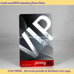 ビジネスカードとして使用されるプラスチック製スマート RFID カード、 VIP カード、メンバーカード、プリペイドカード、ギフトカード、 アクセスカード、ゲームカード、ロイヤリティカード、 ATM カード、 NFC カード
