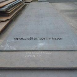 최신 냉각 압연된 1045 Ck45 1.119 강철 플레이트 S45c 탄소 강철