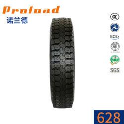 Proload tutto il pneumatico resistente di gomma radiale d'acciaio 11r22.5 del camion e del bus di Tubless