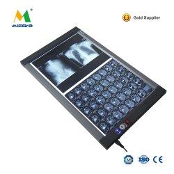 Ausgezeichnete Qualitätsdoppelt-Bank-zahnmedizinischer Röntgenstrahl-Film-Projektor