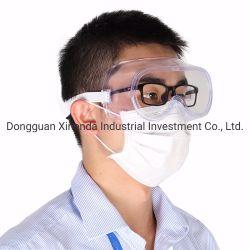 안전 방어적인 유리 반대로 안개 보호 안경 격리 시력 보호 안경알 Googles Eyewear