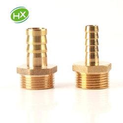 Máquinas CNC cobre/Cobre para fundição de acessórios de motor/Peças Metálicas