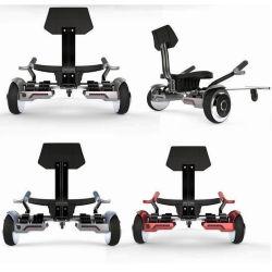 Go Kart eléctrico de tres ruedas para niños y adultos