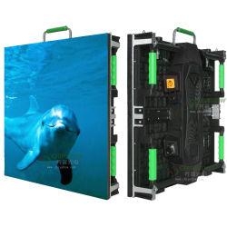 C-Max передней техническое обслуживание P РП3.91 P4.81крытый и открытый большой этап дисплей со светодиодной подсветкой экрана