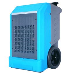携帯用Lgrの産業除湿器機械は壁のための130パイント乾燥する
