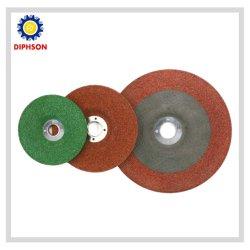 Zentrloses Schleifrad für Edelstahl und andere Metalle für OberflächenbearbeitungVon Werkzeugen