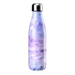 SportのためのLED Light Show Temperatureおよび紫外線Light Sterilizationとのステンレス製のSteel 304 Water Bottle