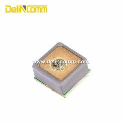 Interne Ceramische Actieve Antenne 10*10mm van de Antenne GPS de Antenne van het Flard