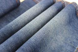 Katoenen van 100% Denim voor Broek en de Overhemden van Vrouwen