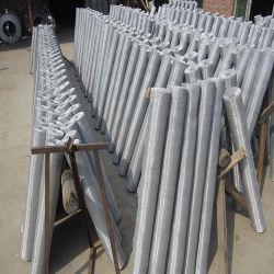 De Mug van het Aluminium van het Scherm van het Venster van het Aluminium van het Netwerk van de Draad van de Vlieg van het aluminium