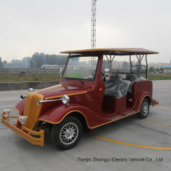 スーパークオリティ 6 シーター電気自動車